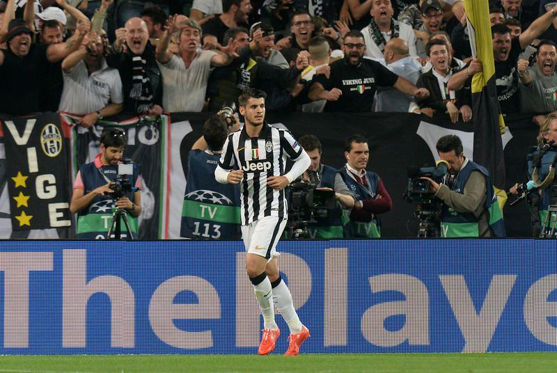 Champions, la Juve piega il Real - Calcio - Sportmediaset - Foto 60