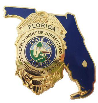 Correctional Officer Badge Correctional Officer Badge Correctional Officer Badge Department Of Corrections