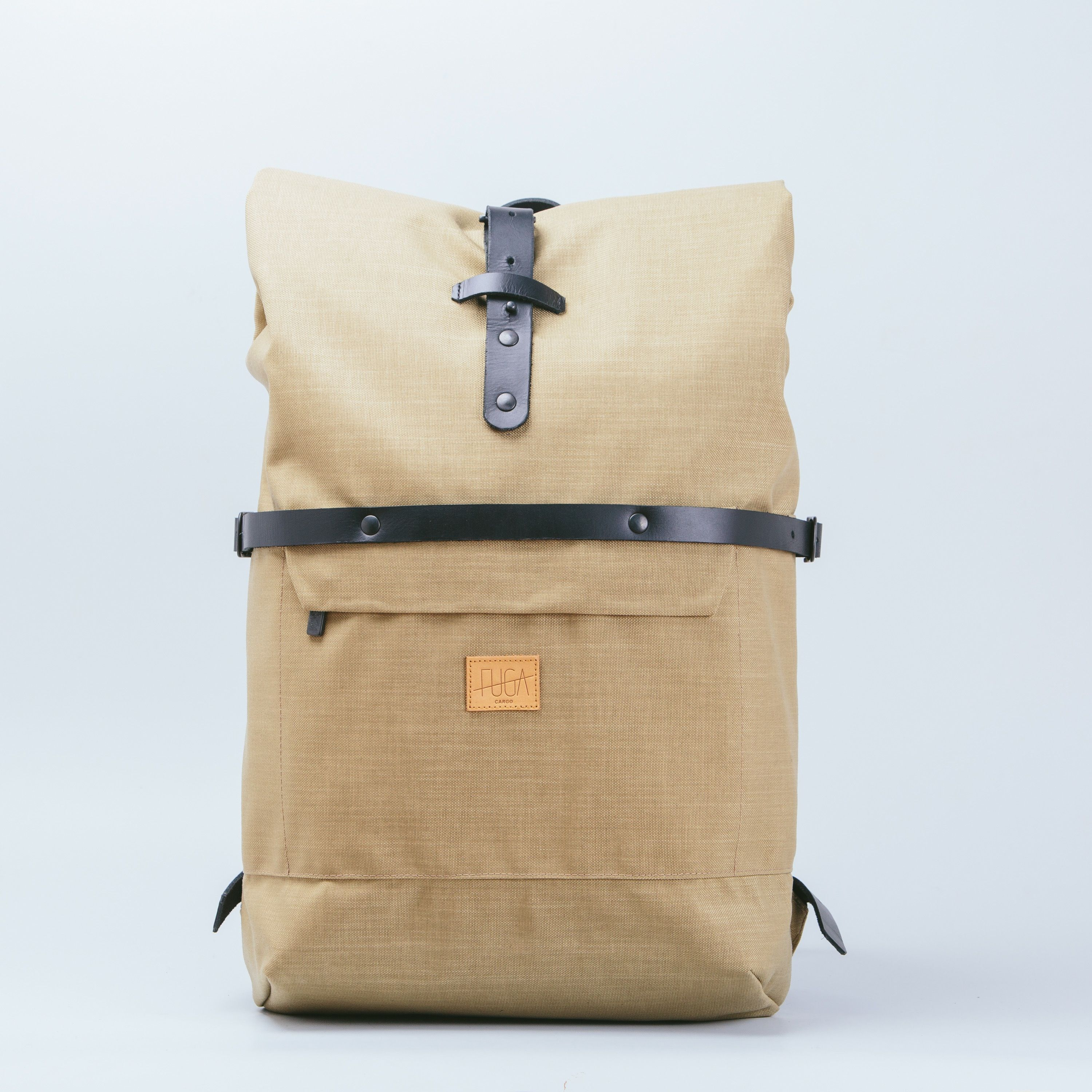 Alldaypack. Cycling rolltop backpack 0ce402fd59702