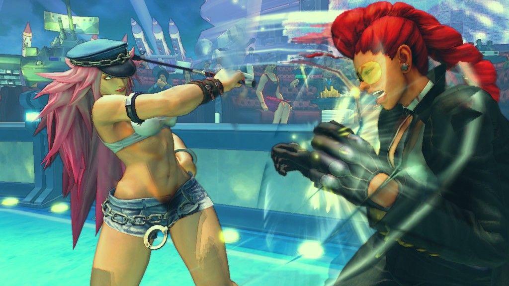 Ultra Street Fighter IV vem ai, assista o trailer