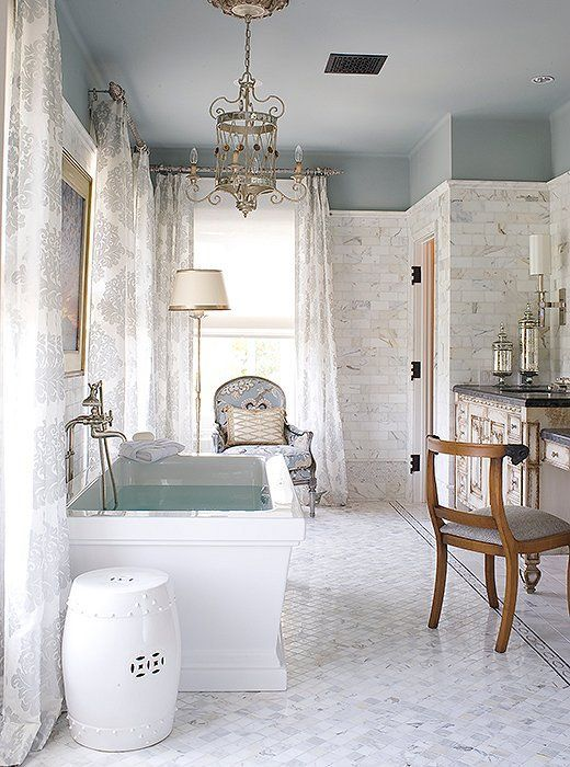 10 Master Bathroom Ideas To Inspire Your New Oasis In 2020