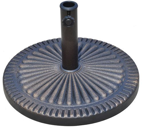 Outsunny Resin Free Standing Umbrella Base Products Patio