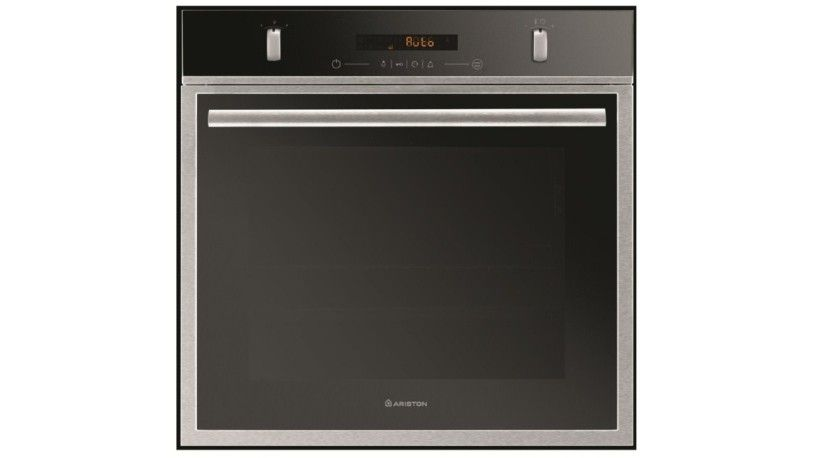 Ariston 60cm 10 Function Builtin Oven Built in ovens