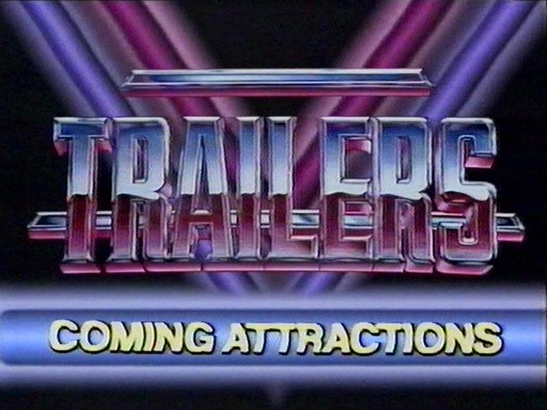 Soon on VHS!