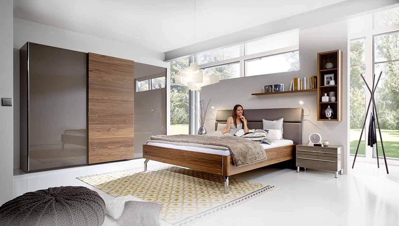 Möbel Schlafzimmer Beautiful Modernes Schlafzimmer Programm Möbel Brucker