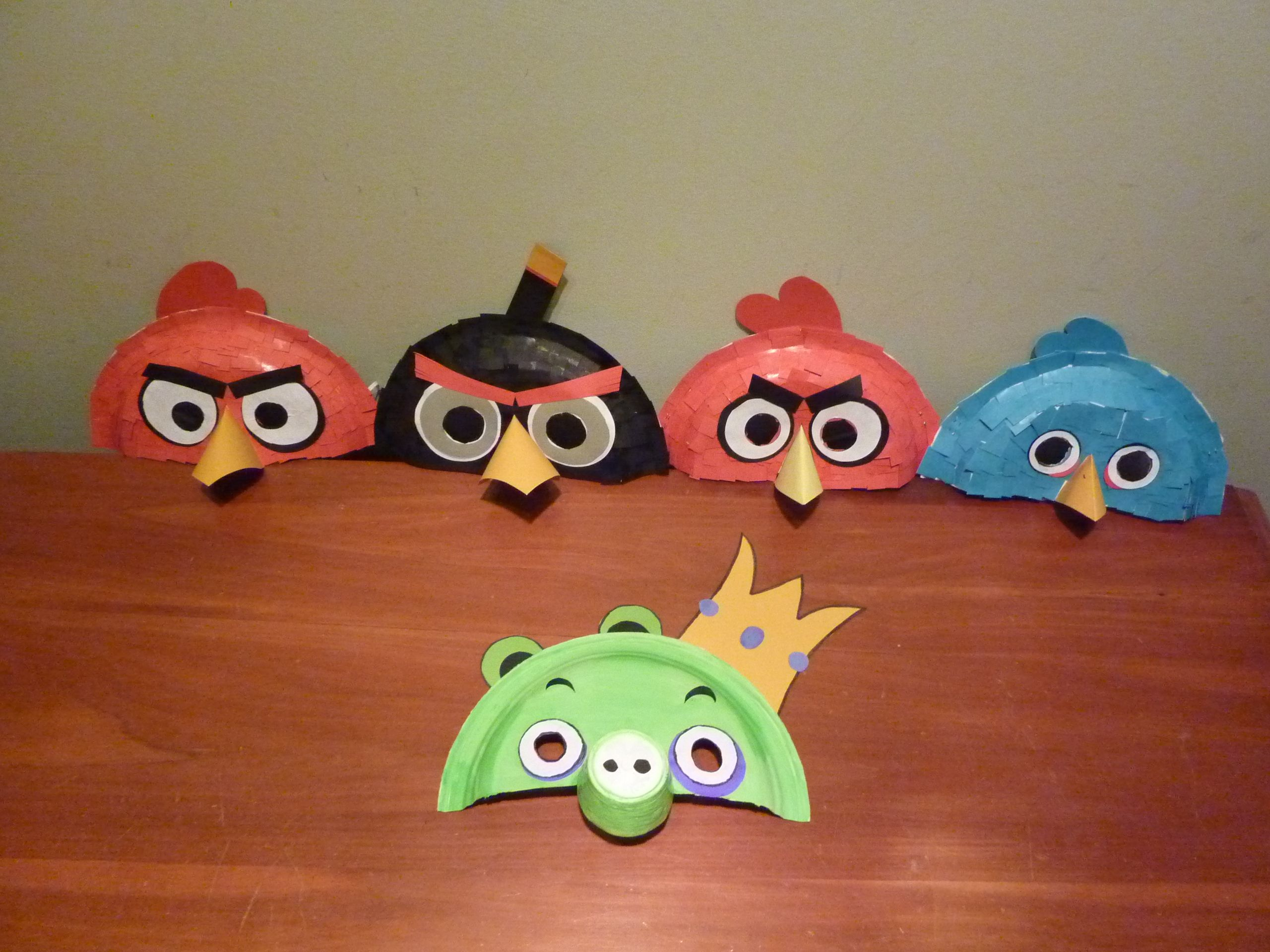 78 best angry birds tema images on Pinterest