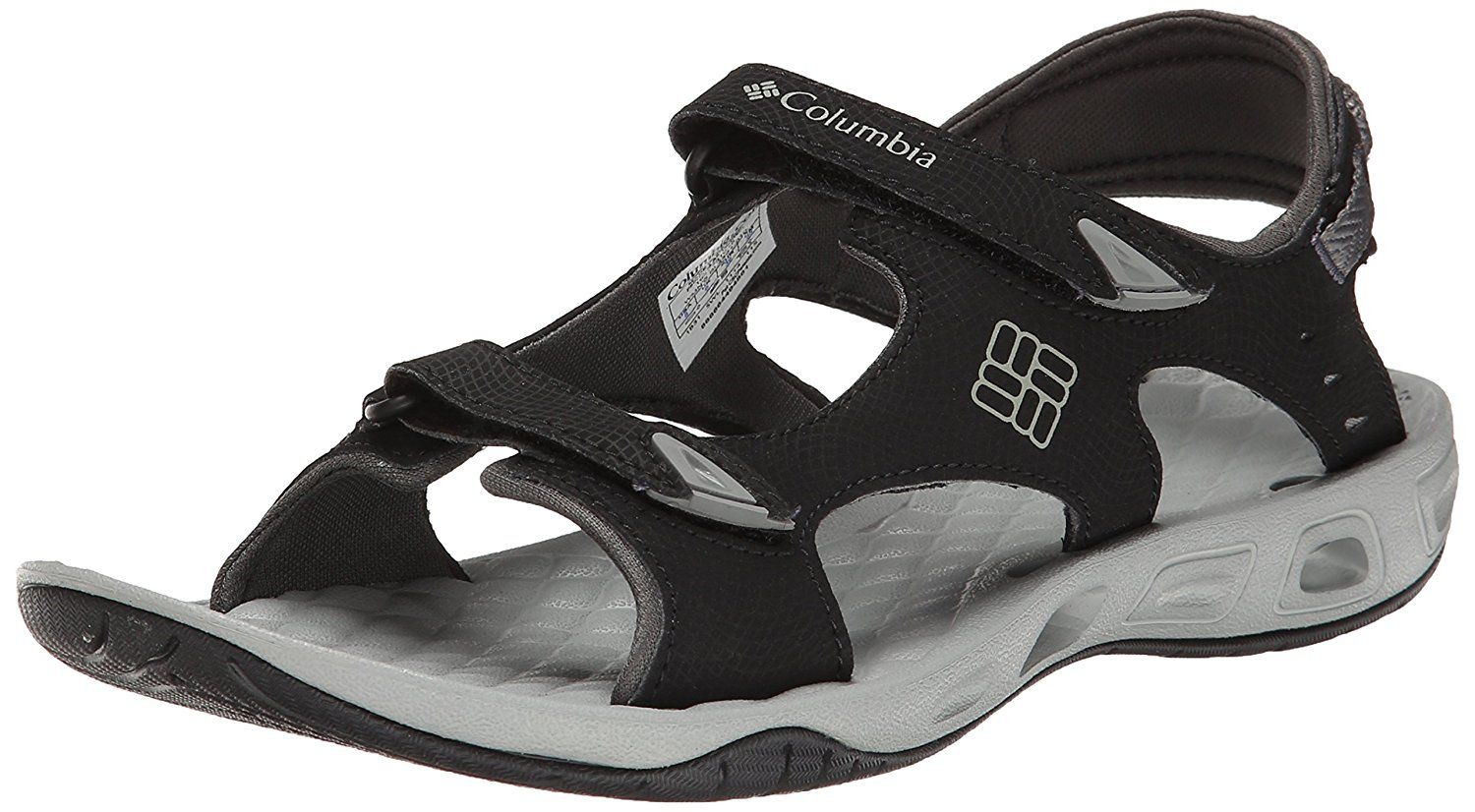 Columbia Womens Sunbreeze Vent TwoStrap Sandal  Find out more about the  great