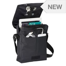 """11"""" Stark Tech Tablet Bag   Staples Promotional Products"""