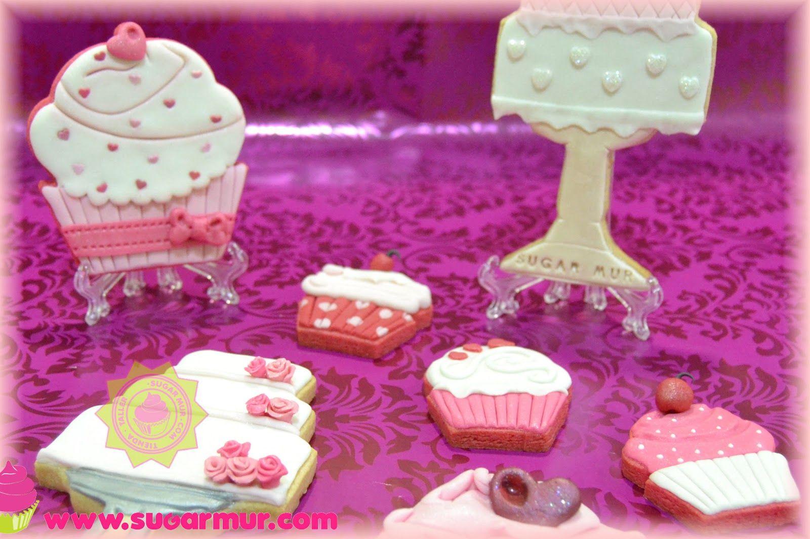 Sugar Mur: Cakes & Cupcakes