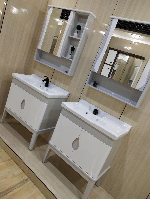 29+ Bathroom cabinet vanity ideas