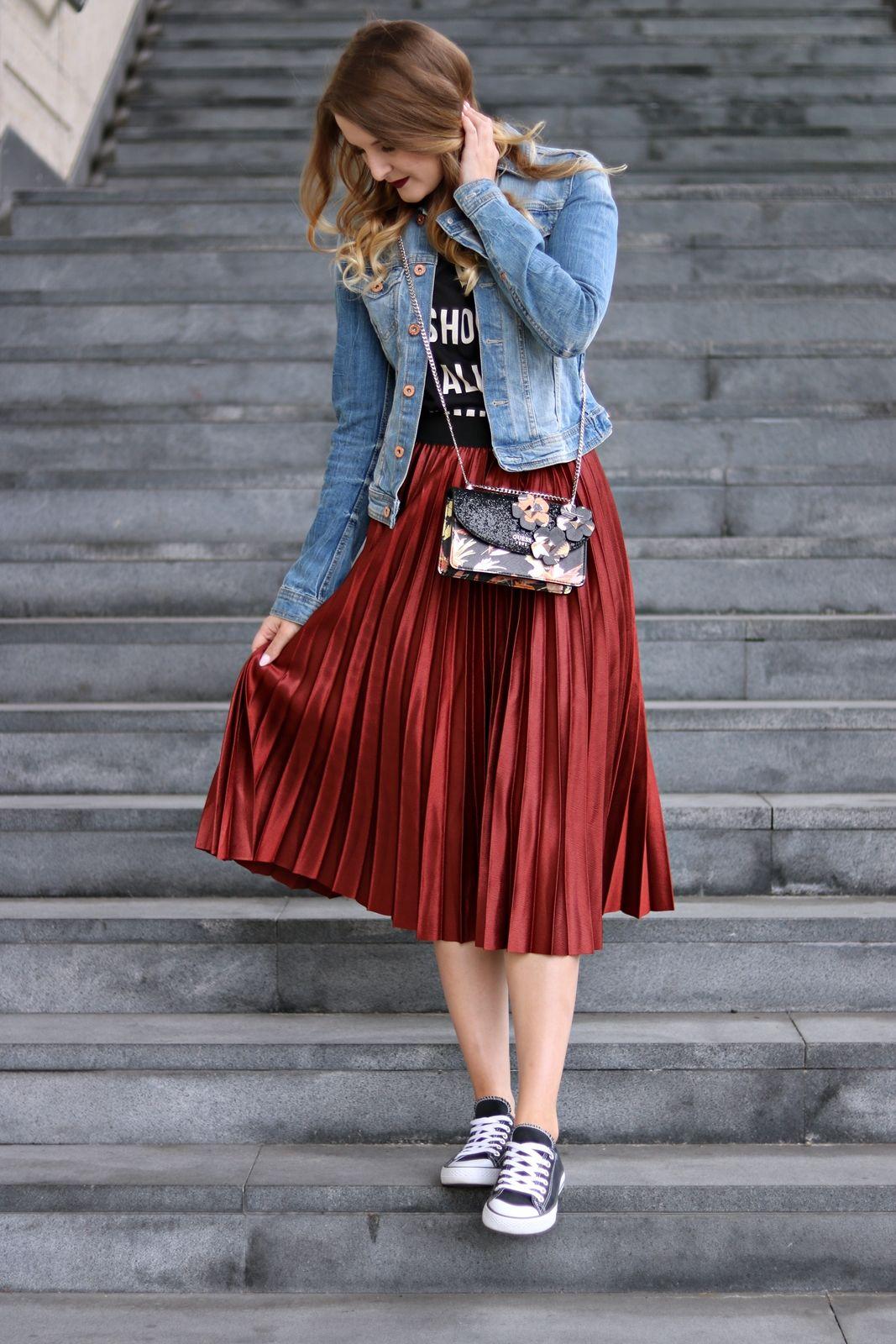 My Vienna Fashion Week Street Style Look – Fashionladyloves – Fashion
