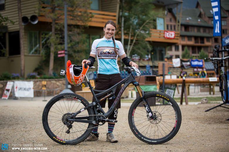 Pro Bikes Of The Enduro World Series Winter Park Co Ciclismo