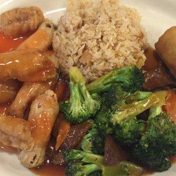 Yuan Su Vegetarian Lents Portland Or Vegan Chinese Food Vegetarian Vegan Chinese