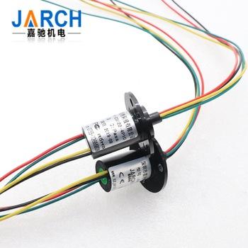 Cctv Monitoring System 360 Rotating Long Life Mini Capsule Slip Rings Buy Capsule Slip Ring Slip Ring Slip Ring Capsule Product On Alibaba Com With Images