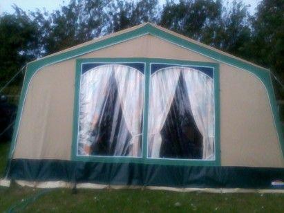 cabanon jupiter 8 berth trailer tent @ //.selling-arena & cabanon jupiter 8 berth trailer tent @ http://www.selling-arena ...