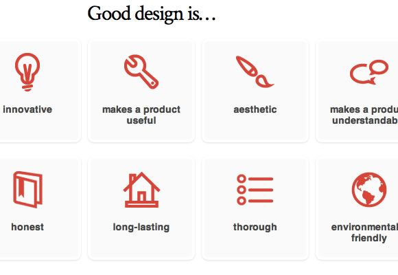 21 Inspiring Examples Of Icons In Web Design Web Design Ledger Web Design Cool Designs Web Design Inspiration