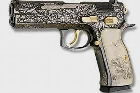 pretty #guns for women for sale - Bing Images Loading that magazine is a pain! Excellent loader available for your handgun Get your Magazine speedloader today! http://www.amazon.com/shops/raeind