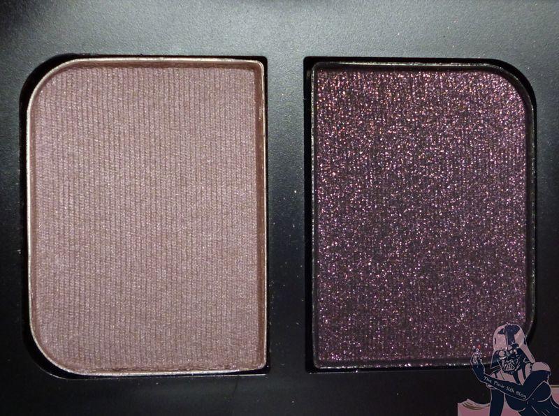 NARS 413 BLKR Eyeshadow Duo