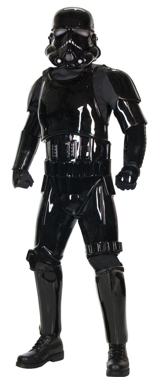 K-2So Star Wars Disney Mens Fancy Dress Licensed Outfit