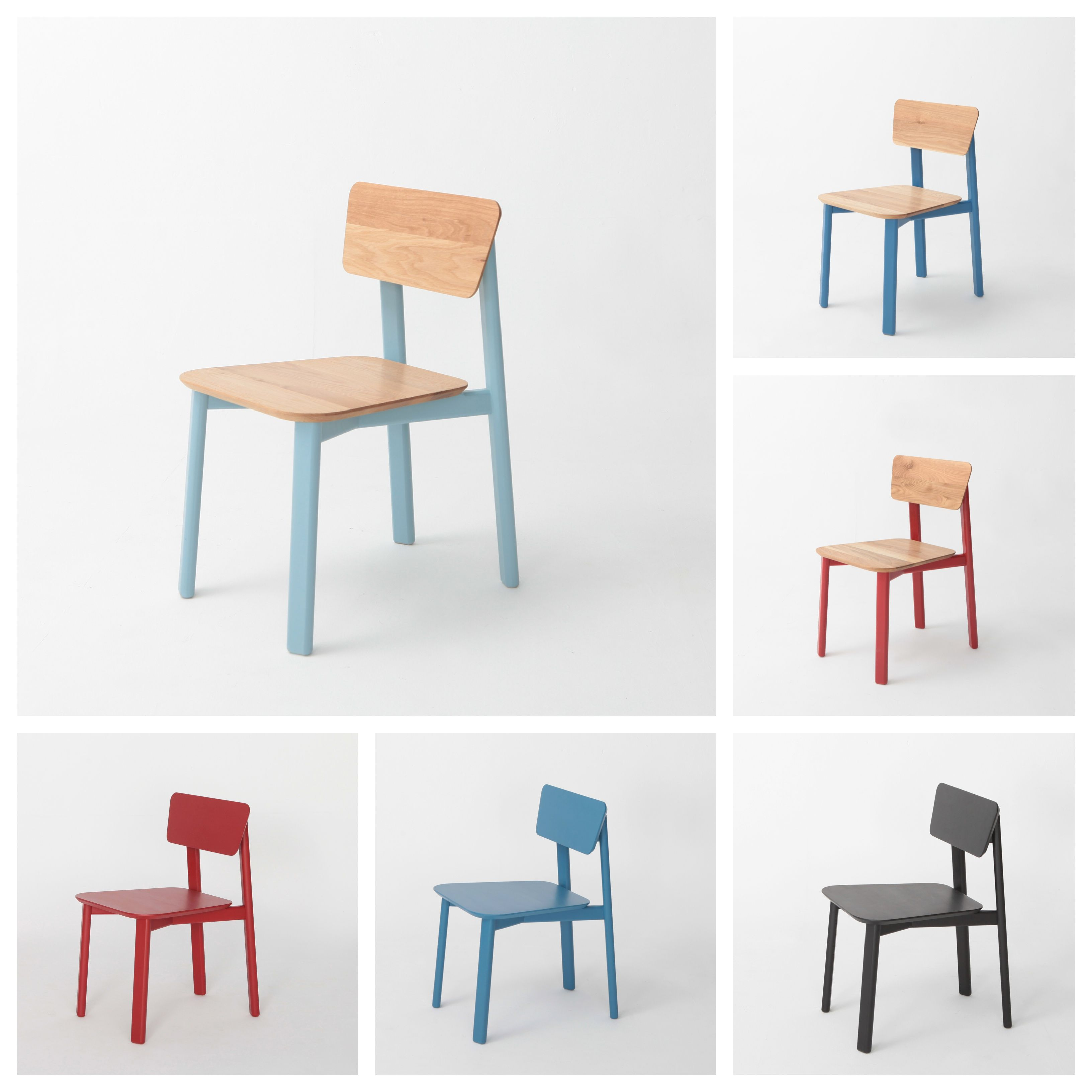BONNIE Chair By Elmo Hong Kong Solid Wood Dining Made From FSC Certified