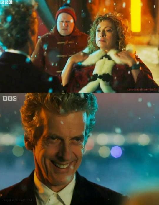 Doctor Who Christmas Special 2015.Doctor Who Christmas Special 2015 The Doctor Peter