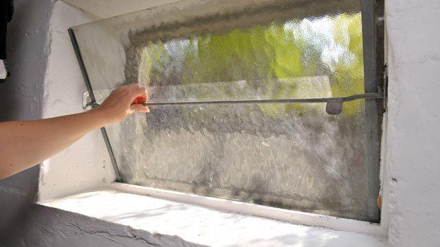 wer den keller bei hitze lftet erhht die schimmelgefahr quelle imago - Dusche Im Keller Luften