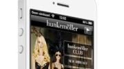 Mobile loyalty volgens Hunkemöller