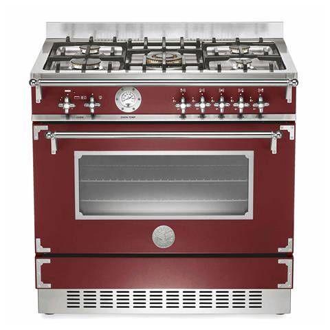 Bertazzoni cucina elettrica cm905mfevit 5 ad Euro 1787.99 in ...