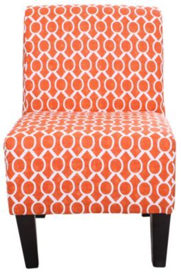3028 Collection Armless Chair
