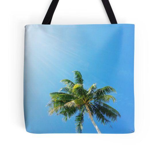 Keep Palm & Carry On