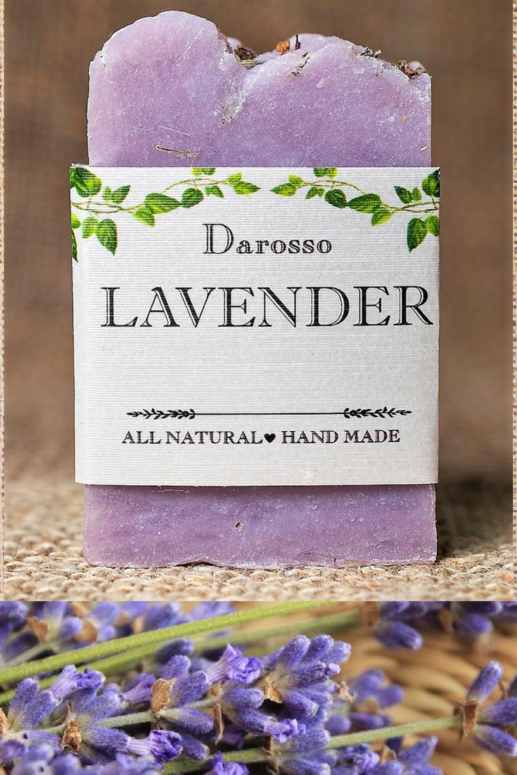 Scented soap, wedding favor sample, baby shower favor, gift soap ...