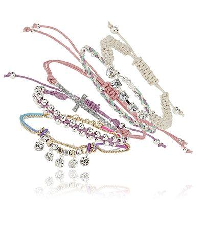 Gina Tricot - Wristwear pack