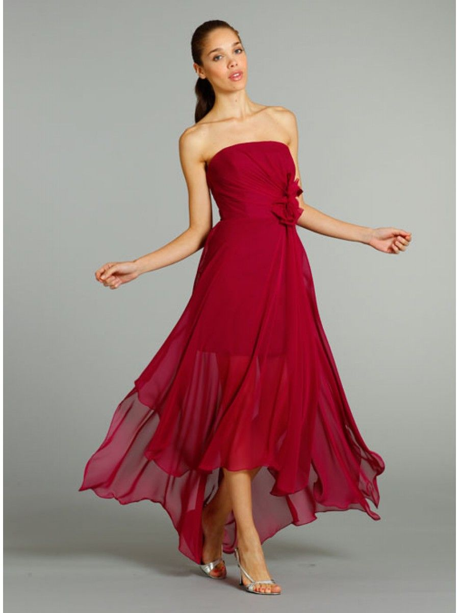 Bridesmaid dresses under 100 tea length red chiffon short bridesmaid dresses under 100 tea length red chiffon short bridesmaid dresses under ombrellifo Image collections
