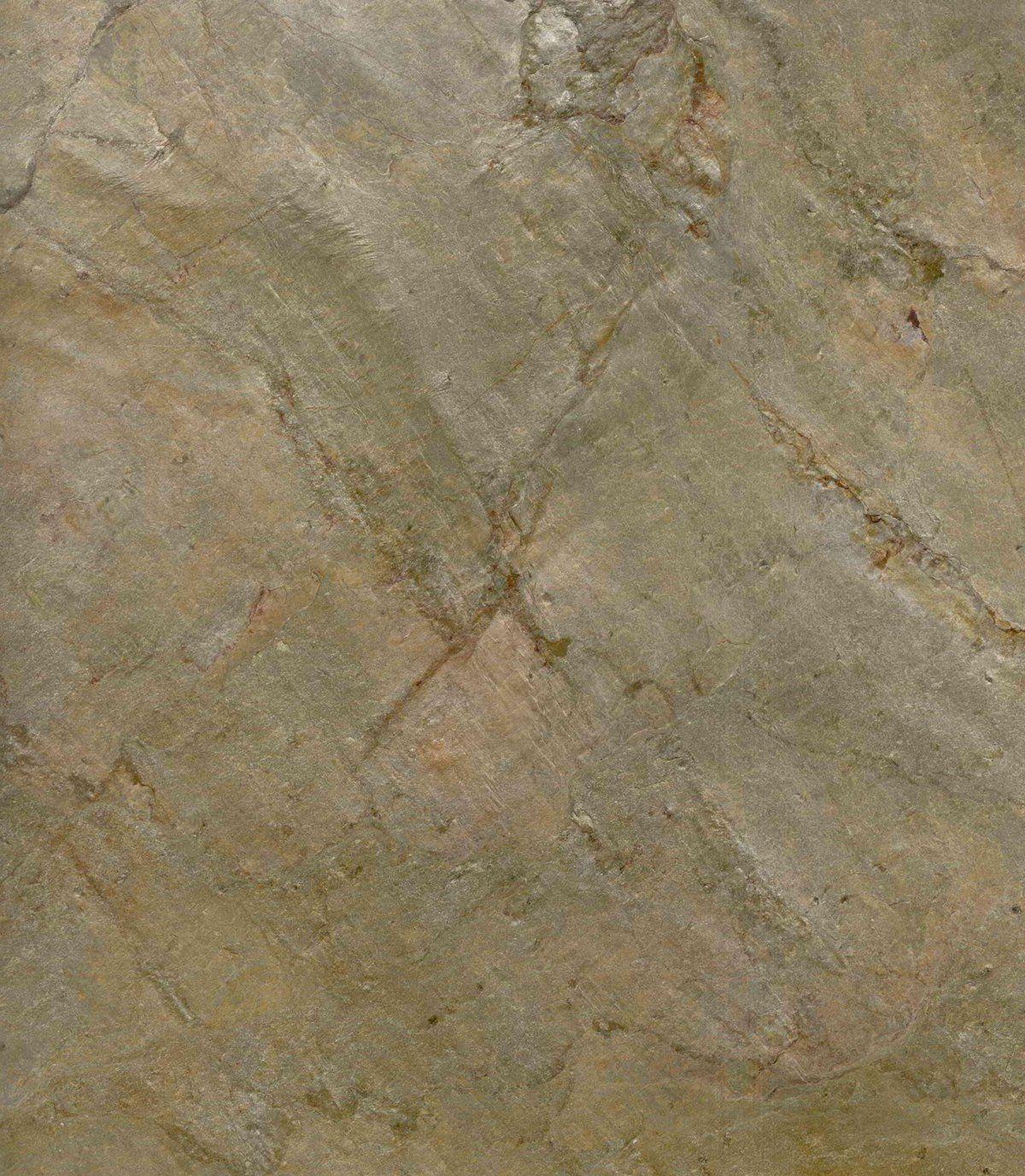 Aspect 6 x 24 inch autumn sandstone peel and stick stone backsplash - Ecoslate Peel N Stick Slate Veneer Wall Tile 3 Inch By 6