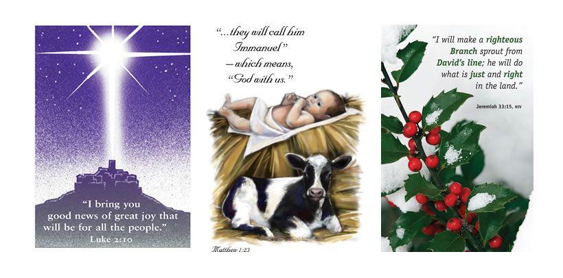 Advent bulletin. Free church clip art