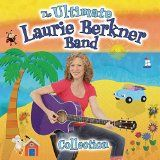 cool CHILDRENS MUSIC – Album – $4.99 –  The Ultimate Laurie Berkner Band Collection