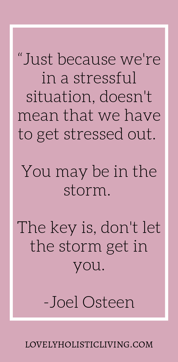 Work Stress Quotes 16 Calming Quotes for When You're Feeling Stressed Out