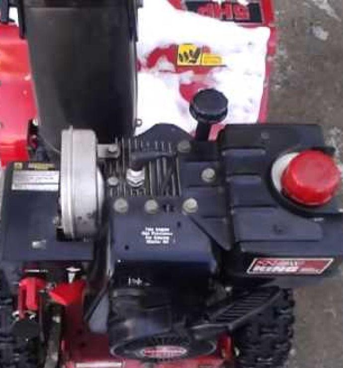 tecumseh l head 3 11 hp 4 cycle small engine repair manual lawn rh pinterest com Tecumseh Engine Parts Diagram Tecumseh 6.5 HP Engine Diagram