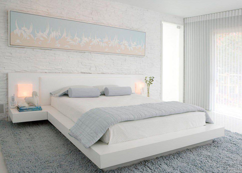 color dormitorios matrimonio