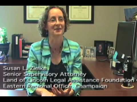 Clare Mcculla September 2009 Illinois Legal Advocate Of The Month 844 292 1318 Illinois Legal Aid Each Month Illinoislegaladvocate Illinois Advocate Legal