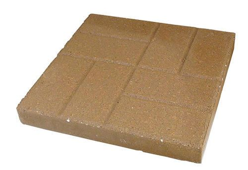 12 Brickface Patio Block At Menards
