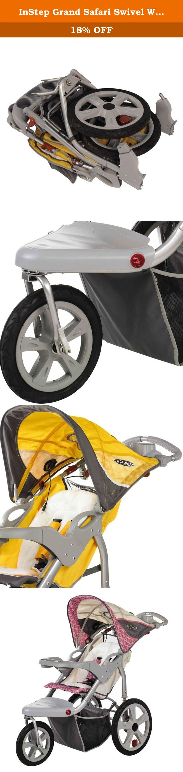 Pin on Joggers, Strollers, Strollers & Accessories, Baby
