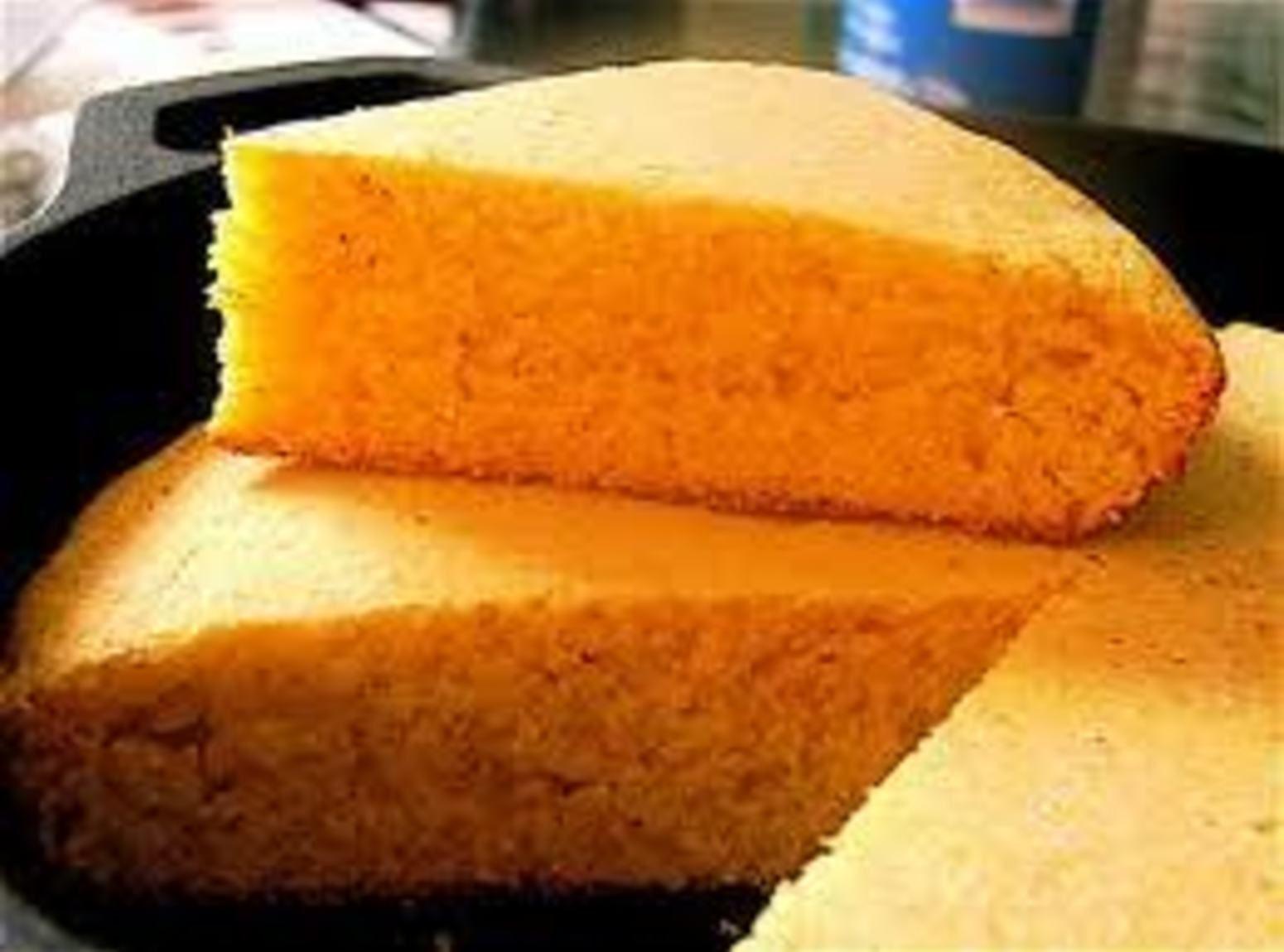 Mrs Sylvia Cornbread Gluten Free Cornbread Recipes Food