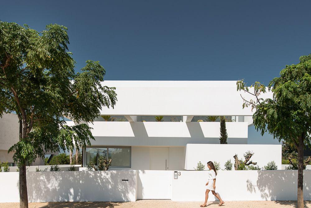 Galeria de Cinco Terraços e um Jardim / corpo atelier - 2