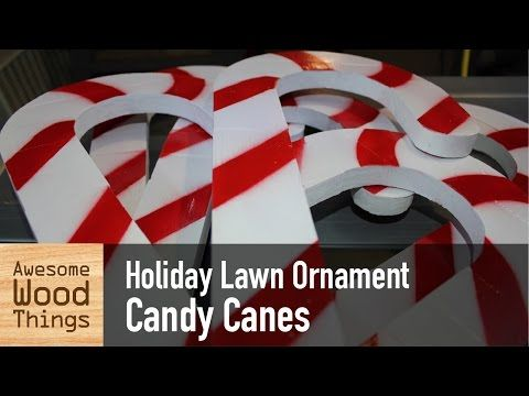Diy Giant Peppermint Candy Decoration Gingerbread Candyland Party Theme Christmas You