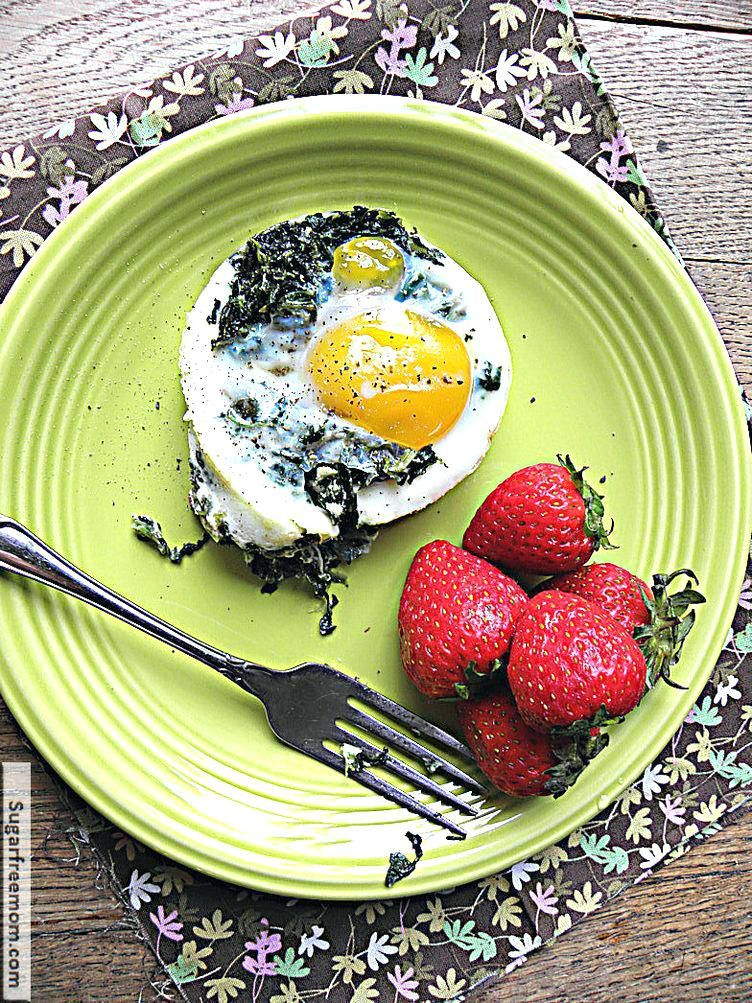 Healthy fast breakfast ideas - deeks images