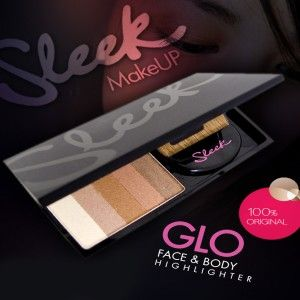 Oshi.pk is bringing a deal of Sleek Makeup Glow Face & Body ...