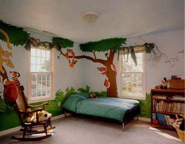 Pin by VHT Studios on Kids Rooms   Decoración de unas, Redecorar ...