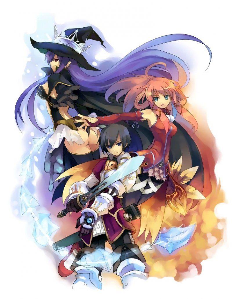 BUY NEW luminous arc 160713 Premium Anime Print Poster