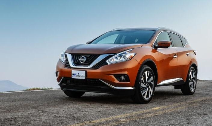 2021 Nissan Murano Rumors, Price and Redesign